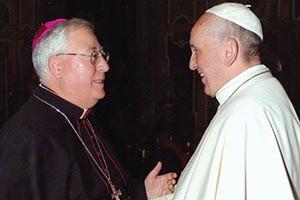 Carta de presentación a la Carta Encíclica